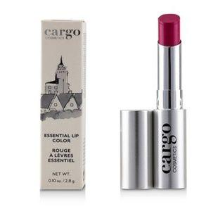 Cargo Cosmetics Essential Lip Color Punta Cana